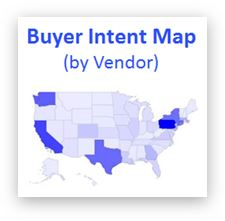 Buyer Intent Map